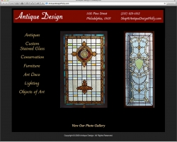 Antiques Design Philly