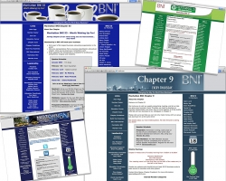 BNI Chapters