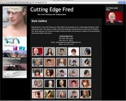 Cutting Edge Fred