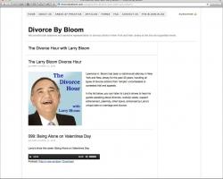 Divorce By Bloom