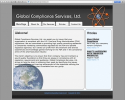 Global Compliance Services