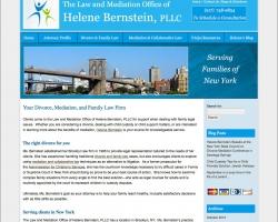 Helene Bernstein Law And Mediation