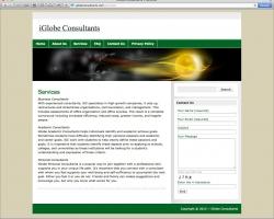 iGlobe Consultants