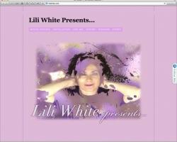Lili White Presents
