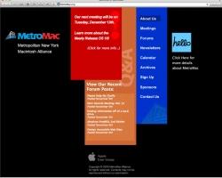 Metro Mac Alliance