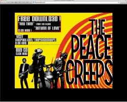 Peace Creeps