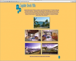 Sapphire Beach Villa