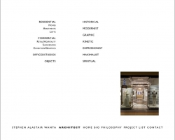 Wanta Architect