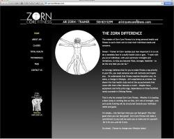 Zorn Core Fitness