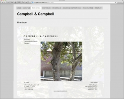 Campbell And Campbell