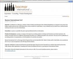 BacMar LLC