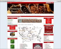 Sensuous Bean