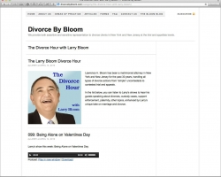 Divorce By Bloom