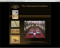 Ambrosiana Foundation