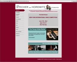 Stecher And Horowitz