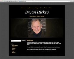 Bryan Hickey