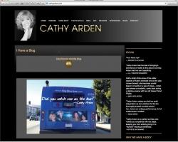 Cathy Arden
