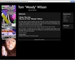 Tom Woody Wilson