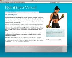Nutrifitness-Virtual