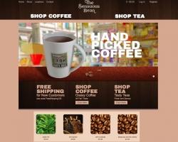 Sensuous Bean Coffee Shop