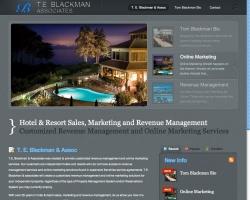 TE Blackman Hotel Management