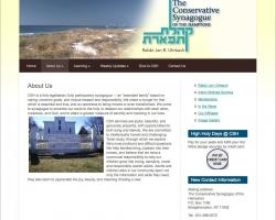 Synagogue Hamptons