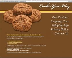 Cookie Your Way