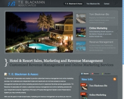 TE Blackman Hotel Management