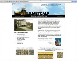 Metcalf Construction