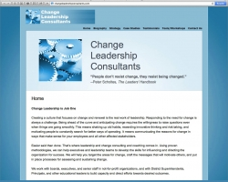 Change Leadership Consultants