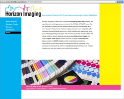Horizon Prepress