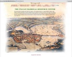 Italian Madrigal