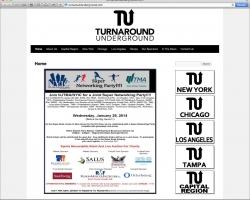 Turnaround Underground