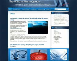 William Allen Agency