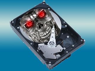 TerminatorHardDrive